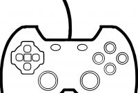 Xbox Coloring Pages - Practical Coloring Pages Games Video Game with Unknown Gallery