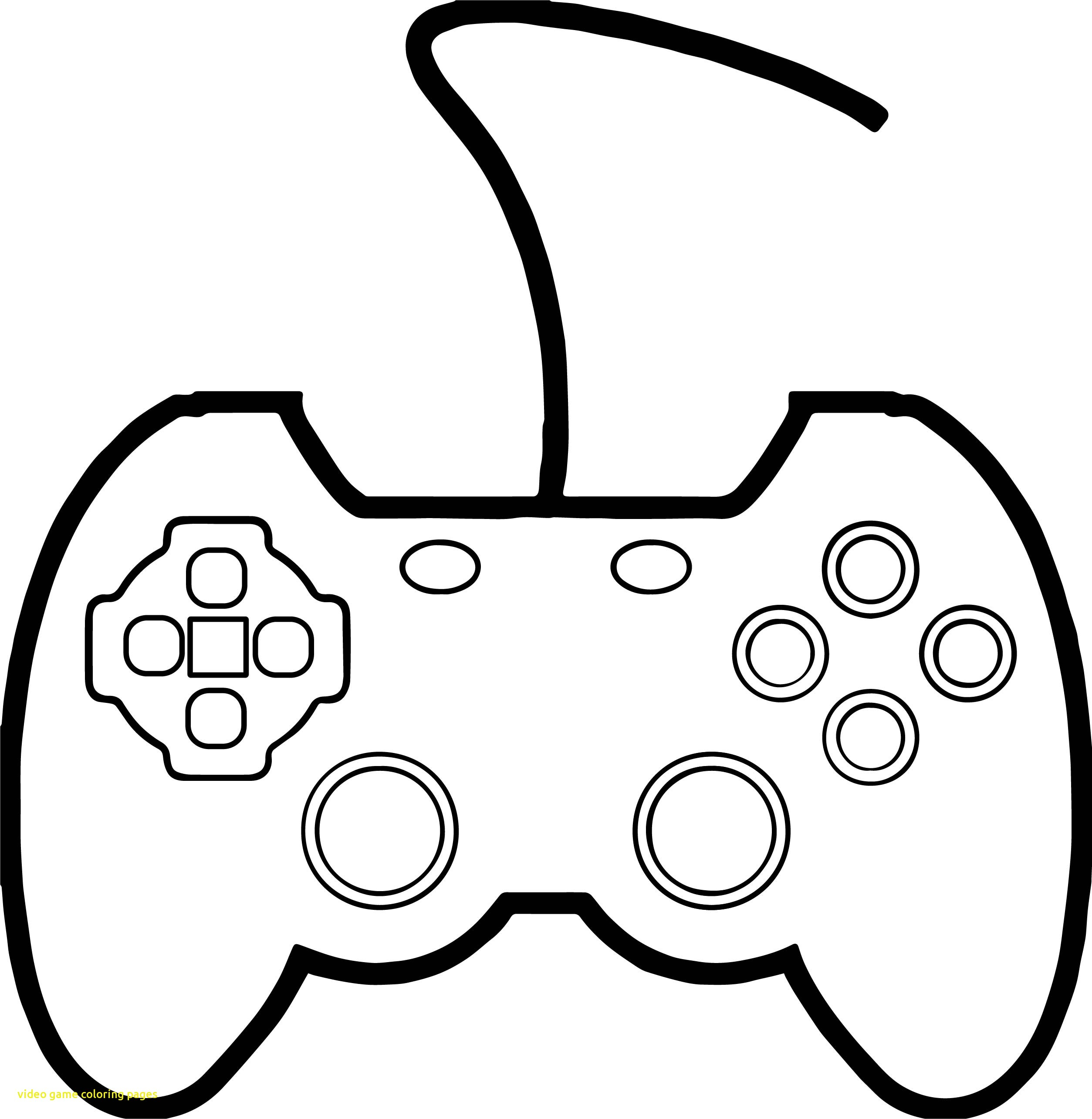 Xbox coloring pages to print free coloring sheets for Coloring pages games
