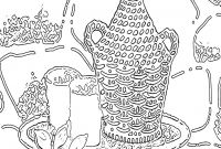 Abstract Coloring Pages Online - Printable Coloring Pages for Adults Abstract Collection