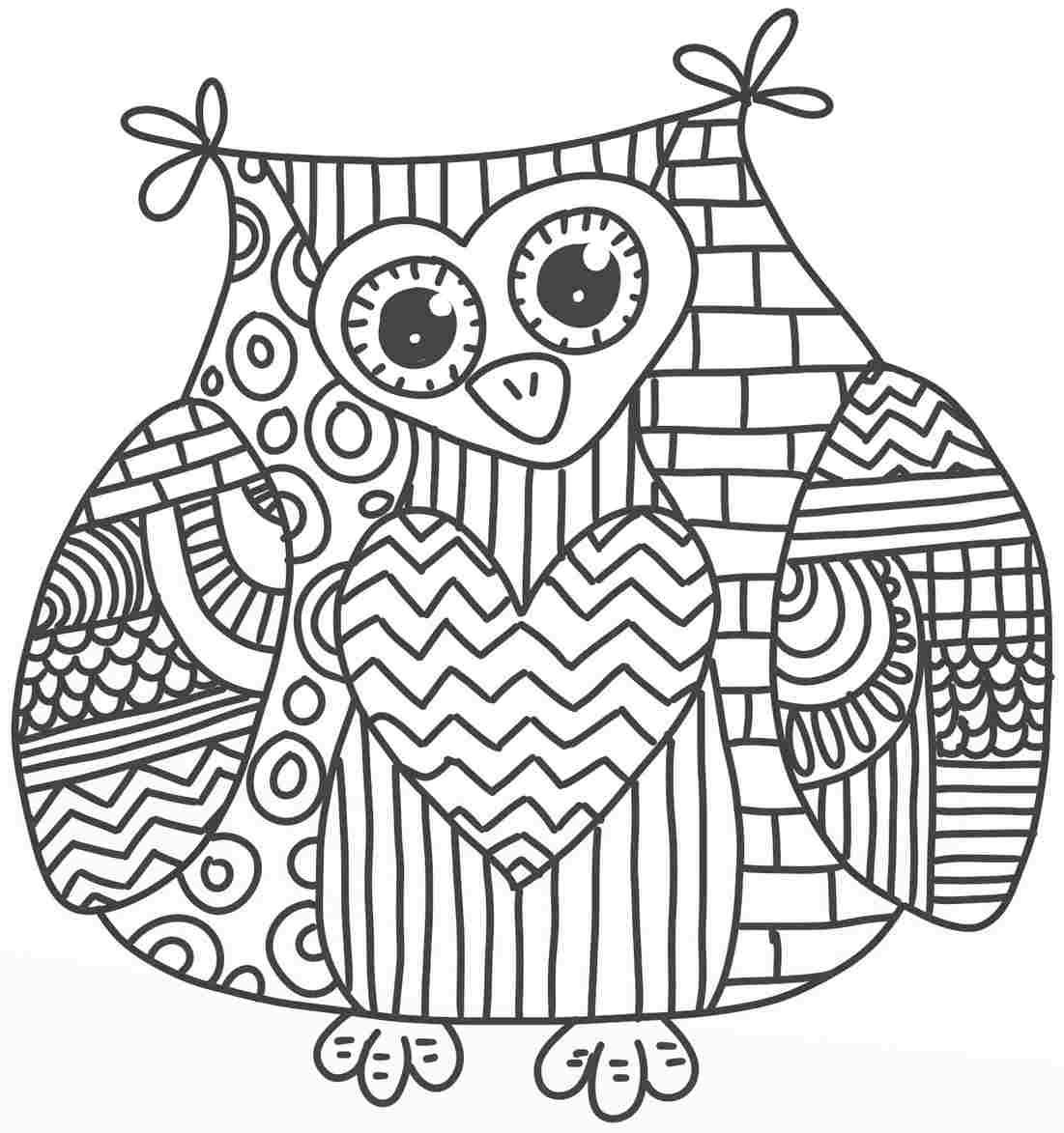 Coloring Pages for Dementia Patients Download | Free ...