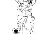 Printable Anime Coloring Pages - Printable Free Anime Coloring Pages Free Coloring Book Download