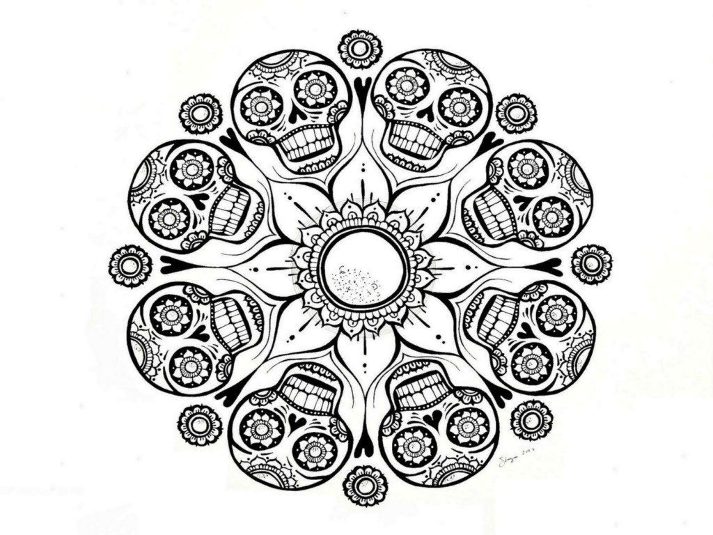 Printable Mandala Coloring Pages for Adults Ivanvalencia Collection Of Snowflake Coloring Pages for Adults Coloring Pages Inspiring Printable