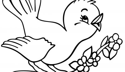 Coloring Pages Birds - Reduced Printable Birds to Color C Unknown to Print