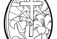 Coloring Pages for Kids for Easter - Religious Easter Coloring Pages Coloring Pages Collection