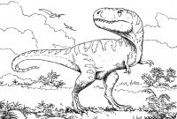 Dinosaurs Coloring Pages - Revisited Colouring Dinosaurs Dino Unknown Collection