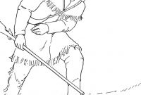 Sacagawea Coloring Pages - Sacagawea Coloring Page Collection