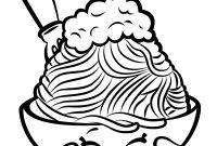 Print Shopkins Coloring Pages - Season 3 Shopkins Coloring Pages Collection