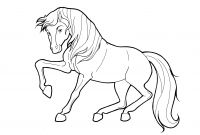 Coloring Pages Of Horses - Special Coloring Pages Horses Best Coloring 1922 Unknown Collection Printable