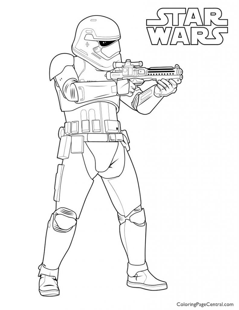 Storm Coloring Pages Gallery Of New Coloring Pages Star Wars Printable