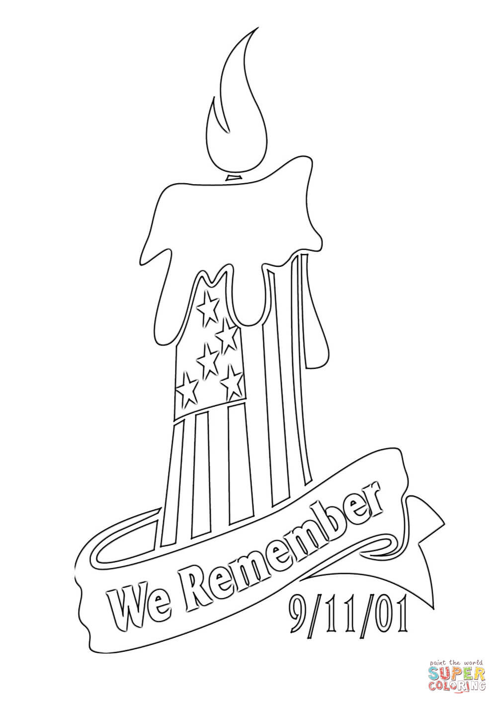 September Coloring Pages to and Print for Free Printable – Free ...