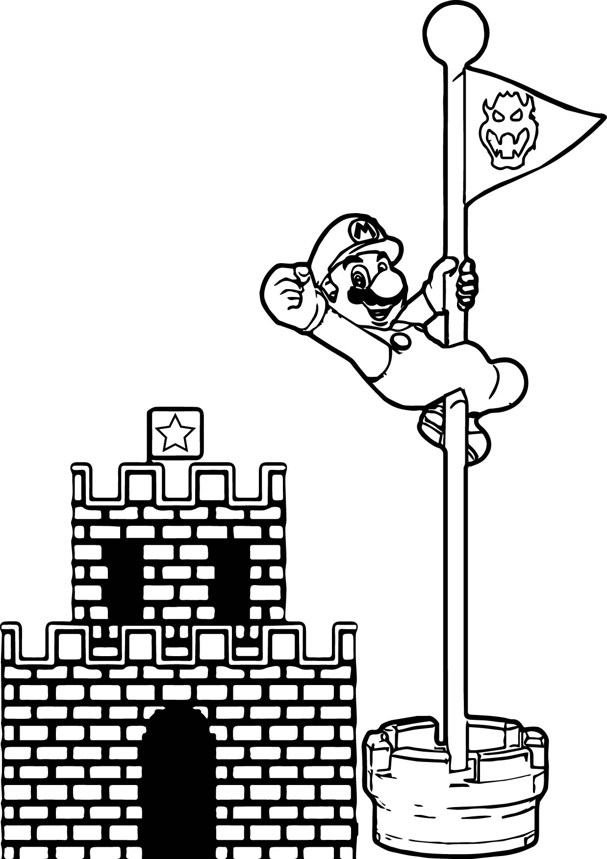 Super Heroes Coloring Pages Capricus Gallery Of Toad Mario Drawing at Getdrawings Gallery