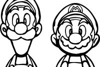 Mario Coloring Pages to Print - Super Mario Brothers toad Coloring Pages Mushroom Free Printable Gallery