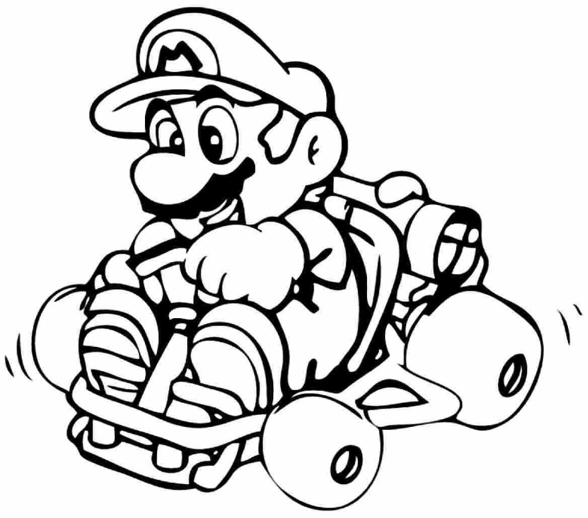 Super Mario Coloring Pages Bonnieleepanda Gallery Of Super Mario Bros Coloring Pages to Print