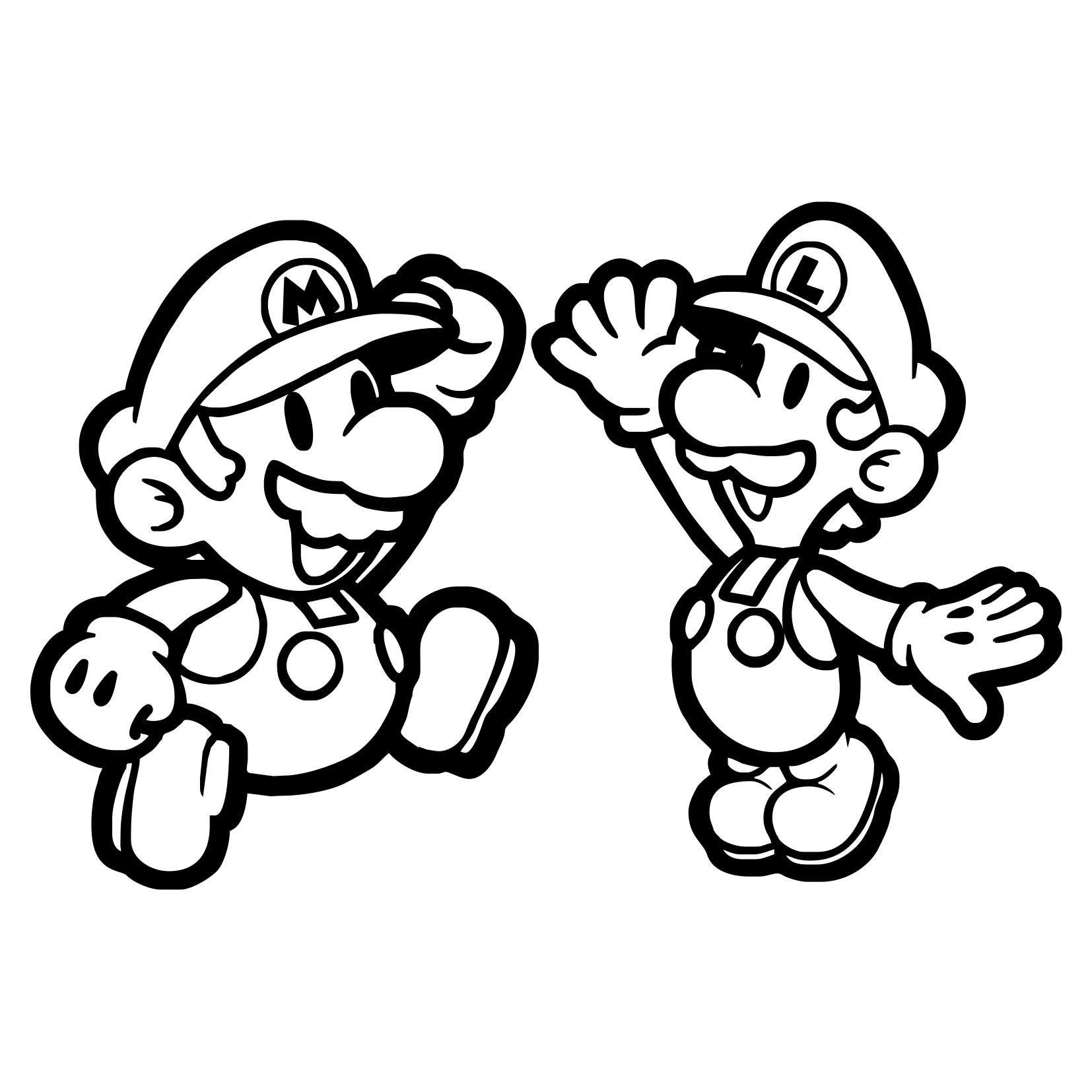 Super Mario Odyssey Coloring Pages To Print Download