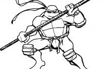 Teenage Ninja Turtle Coloring Pages - Teenage Mutant Ninja Turtles Coloring Pages Free Free Coloring Books Download