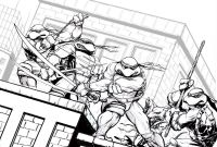 Teenage Ninja Turtle Coloring Pages - Teenage Mutant Ninja Turtles Coloring Pages Nickelodeon Download