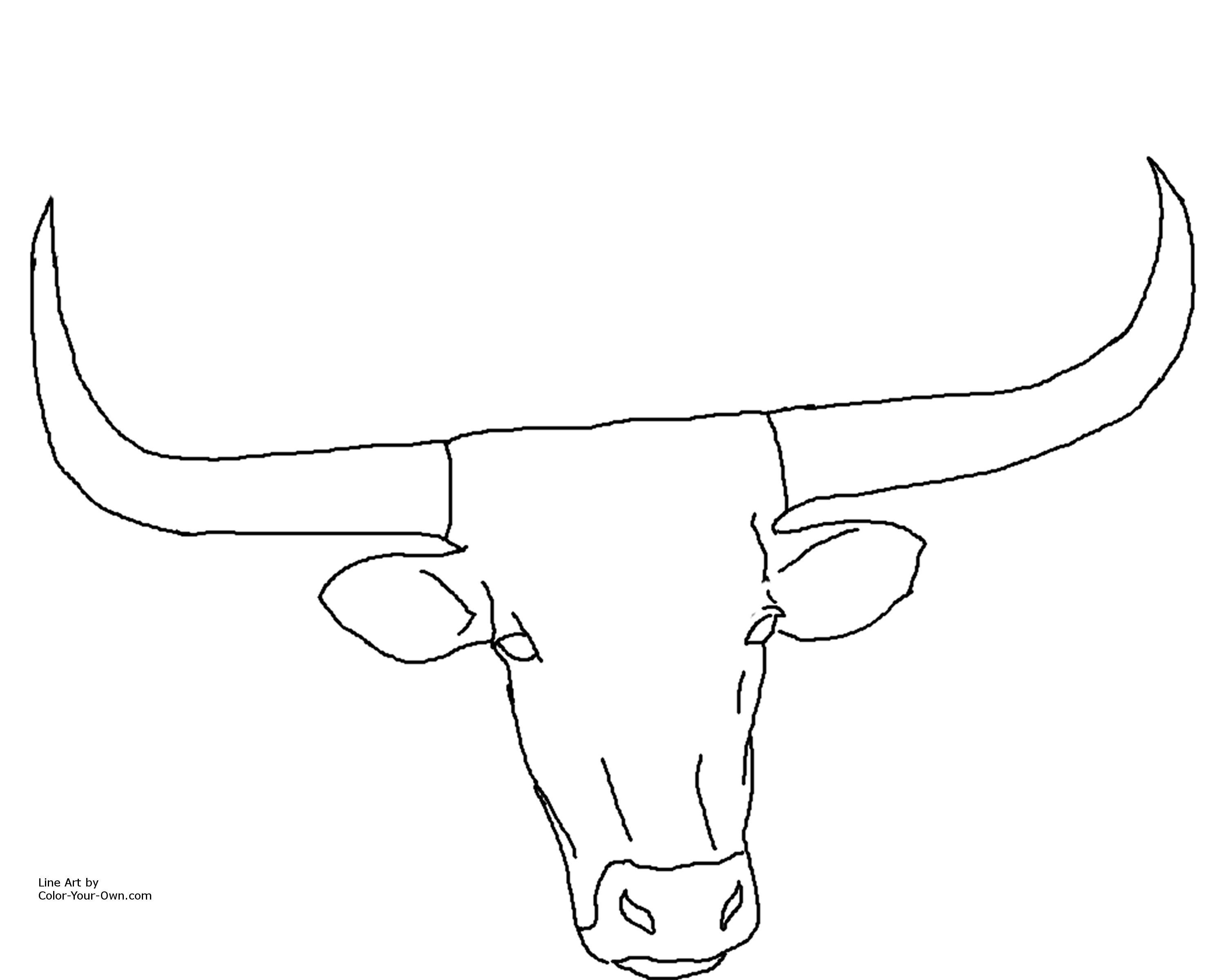 Texas Longhorn Coloring Pages Adult Coloring Pinterest Printable Of Perspective Texas Tech Coloring Pages Page to Print
