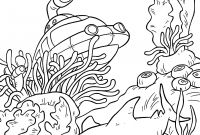 Sea World Coloring Pages - Underwater Dinosaurs Coloring Pages Fresh Amazing Rtgykadrc with Download