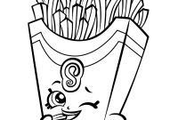 Print Shopkins Coloring Pages - Unique Design Shopkins Coloring Print Cake Wishes Shopkins Season 1 Gallery