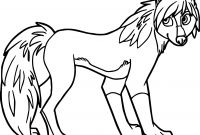 Wolf Coloring Pages Printable - Unique Girl Wolf Coloring Pages Printable Collection to Print