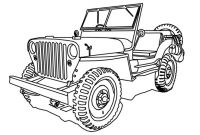 Land Rover Coloring Pages - Unique Land Rover Series Coloring Pages Pattern Examples Collection