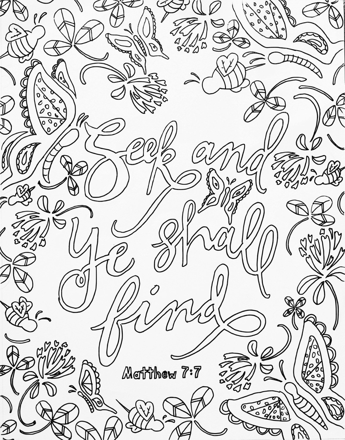 Free scripture coloring pages download free coloring sheets for Printable bible coloring pages kids