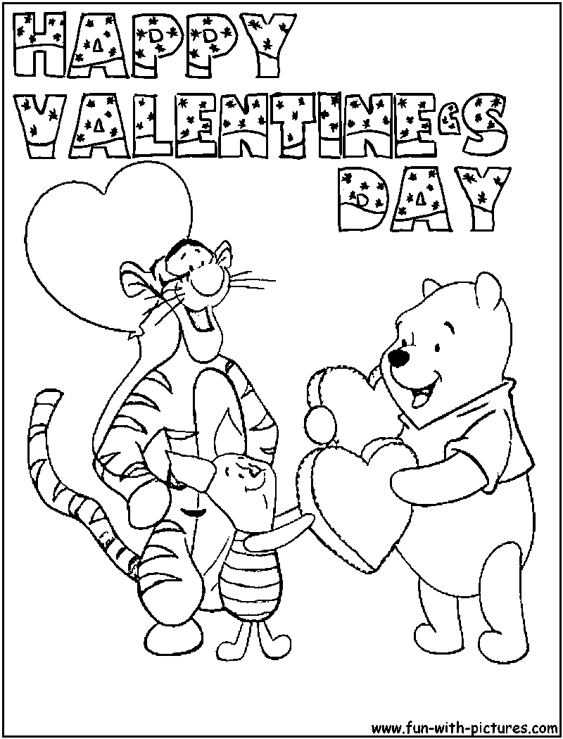 Valentine Printable Coloring Pages Coloring Pages to Print Of Valentine Day Printable Coloring Pages Free Coloring Library Download