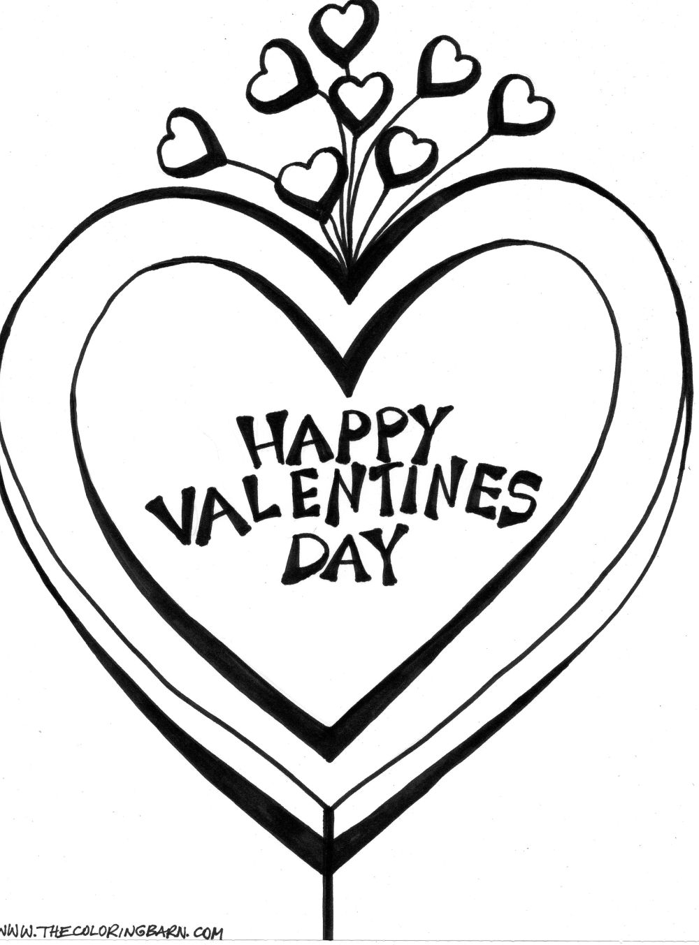 Valentines Day Coloring Pages Collection Of I Love You Free Valentines S0189 Coloring Pages Printable Collection