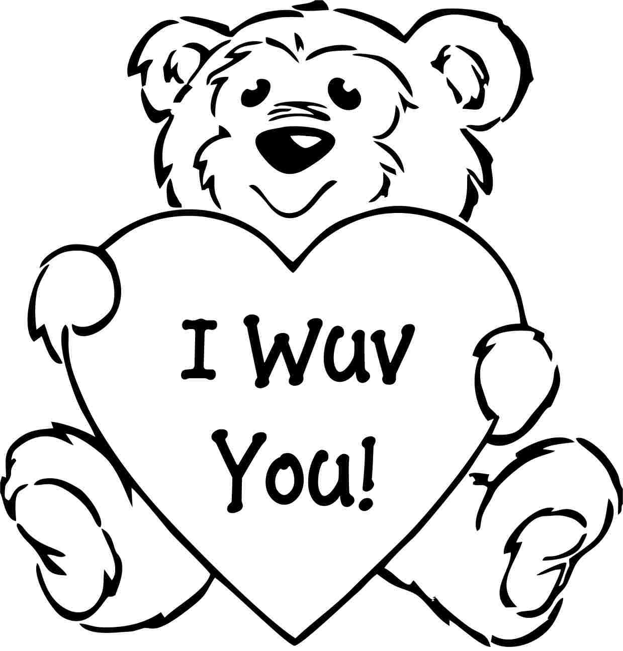 Valentines Printable Coloring Pages Valentines Day Coloring Page Collection Of I Love You Free Valentines S0189 Coloring Pages Printable Collection