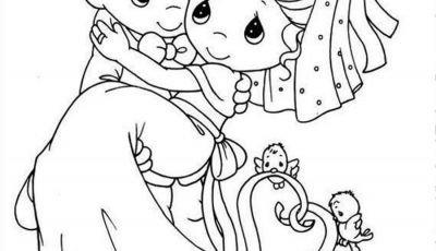 Wedding Coloring Pages Free - Wedding Coloring Pages Awesome Wedding Coloring Pages Free Archives Printable