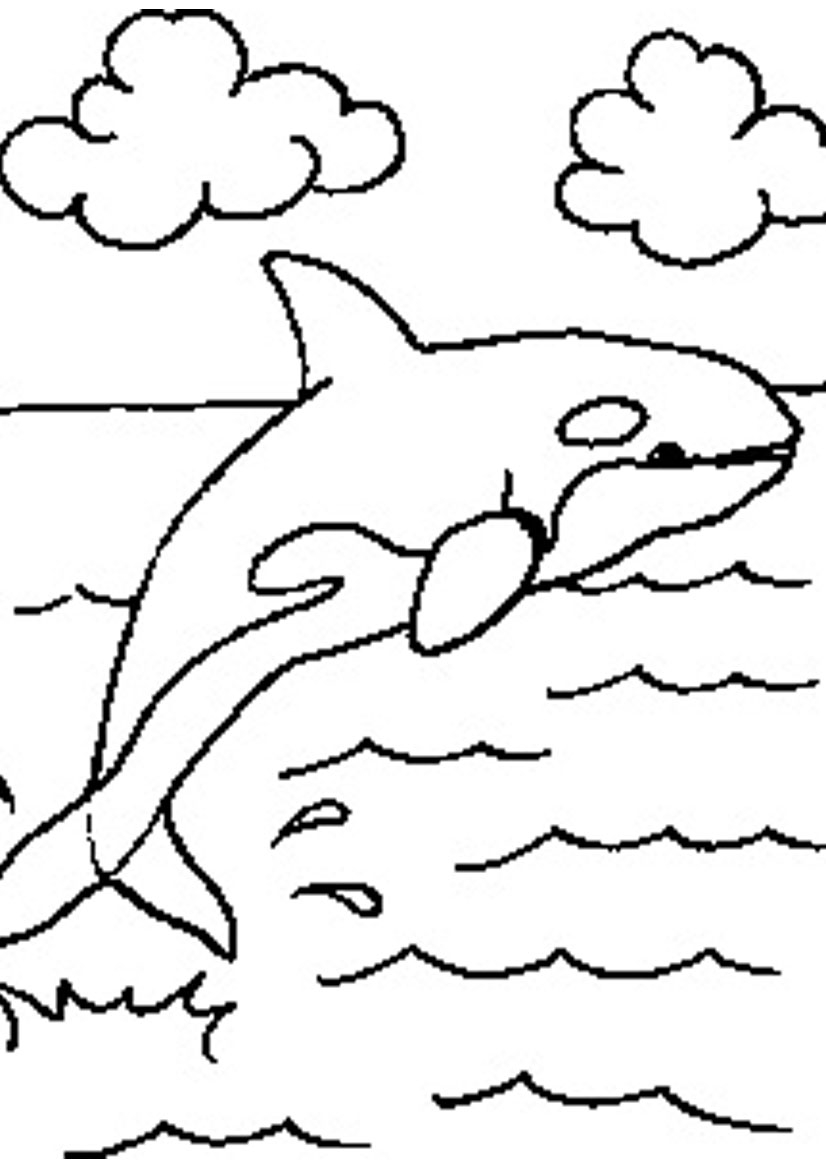 Wonderful Looking World Coloring Pages Sea Page Samang Vitlt to ...