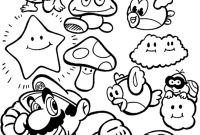 Mario Coloring Pages - Wp Content 2018 06 Popular Gallery