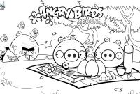 Angry Bird Pigs Coloring Pages - 16 Elegant Angry Birds Coloring Pages Free Printable Download