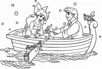 Print Free Coloring Pages Disney - 17 Fresh Disney Princess Coloring Pages Free to Print Collection