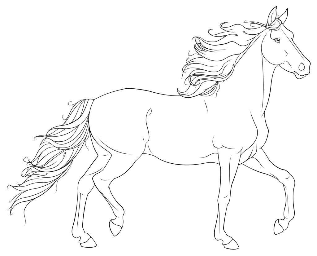 Horse Racing Color Pages Horse Race Coloring Page Gallery – Free ...
