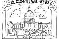 Coloring Pages 4th Of July Printable - 4th July Printable Coloring Pages Fresh Coloring Pages for 4th to Print