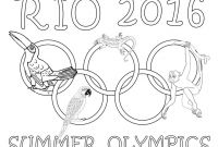 Special Olympics Coloring Pages - 8 Free Printable Olympic Coloring Pages – Supplyme Download