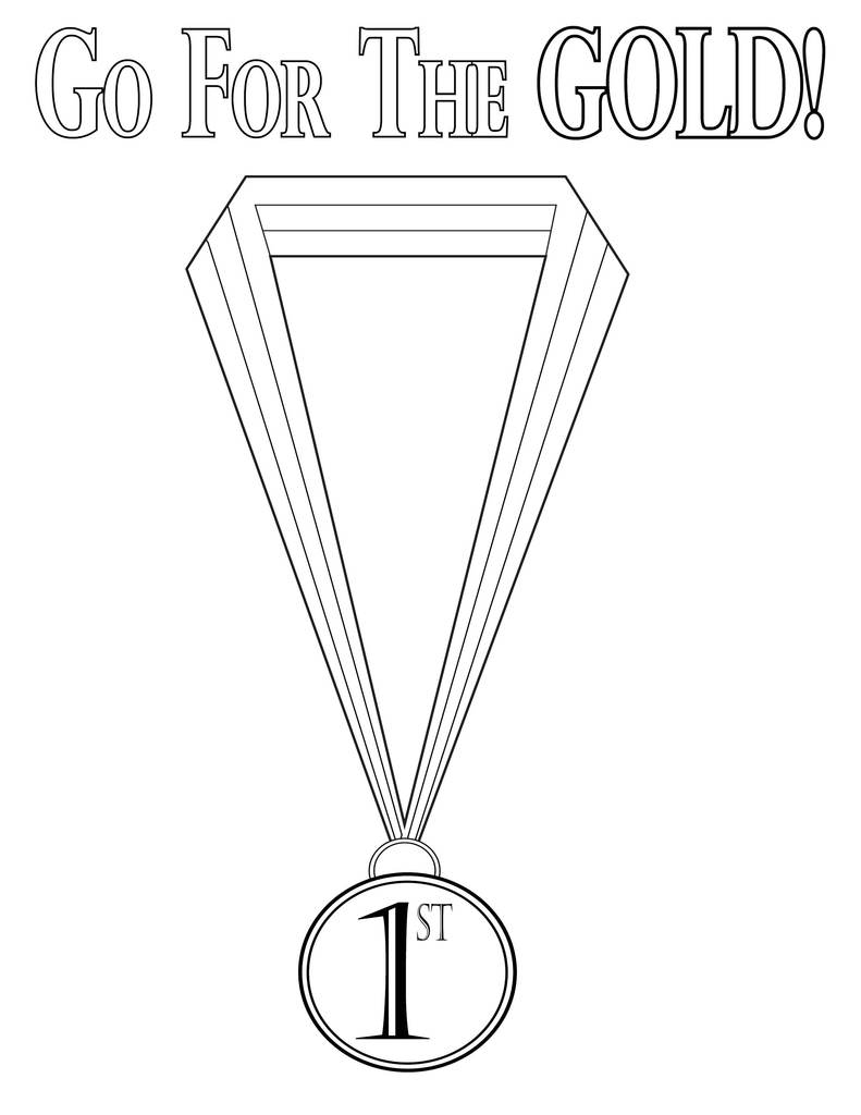 8 Free Printable Olympic Coloring Pages – Supplyme Download Of Special Olympics Coloring Pages Inspirational Olympic torch Coloring Download