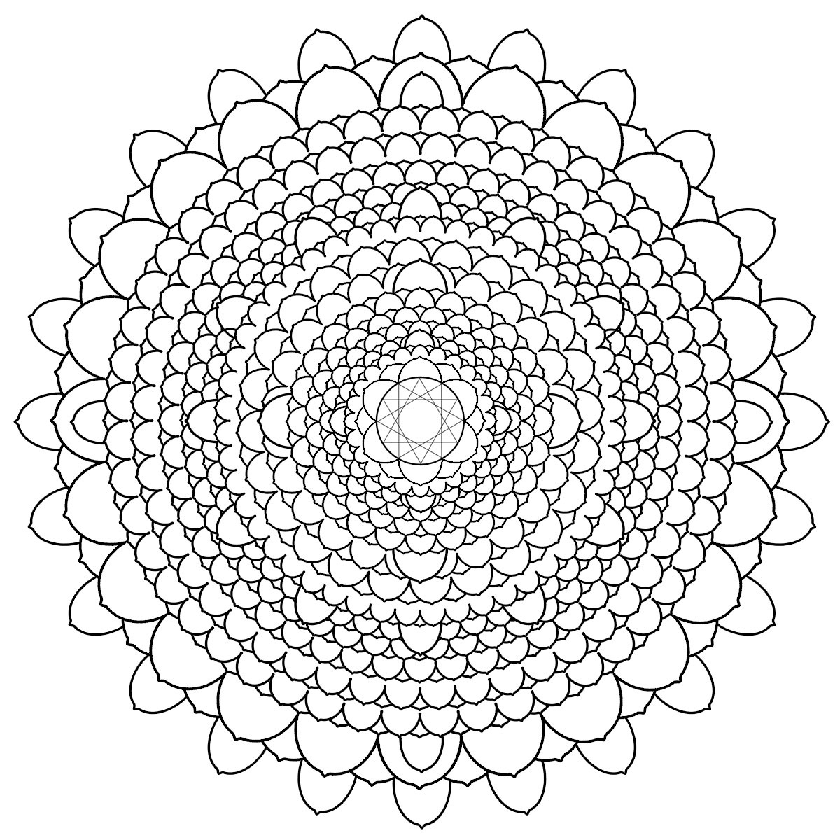 Amazing Free Printable Mandalas 23 Mandala Coloring Pages For Adults Gallery Of Celtic