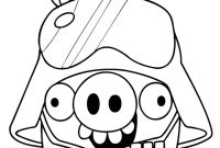 Angry Bird Pigs Coloring Pages - Angry Bird Pigs Coloring Pages Heathermarxgallery Printable