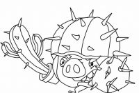 Angry Bird Pigs Coloring Pages - Angry Birds Coloring Pages Lovely Angry Birds Epic Coloring Page Collection