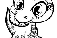 Free Baby Animal Coloring Pages - Animal Coloring Pages 14 Kids with Page Childlife Download