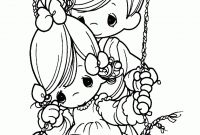 Precious Moments Coloring Book Pages to Print - Best Precious Moments Coloring Pages Armed forces Design Collection