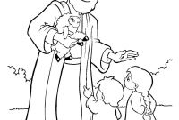 Coloring Pages for Sunday School Lessons - Best Sunday School Lessons Coloring Pages Inspirational Image for Download