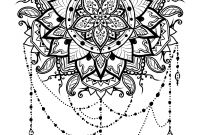 Celtic Mandalas Coloring Pages - Celtic Artistic Mandala Coloring Pages Free Printable Pictures Of Printable