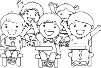 Child Coloring Pages Online - Children Coloring Pages isolution Printable