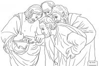 Coloring Pages Of Jesus Christ Resurrection - Coloring Page Jesus Has Risen Copy the Resurrection Jesus Christ Printable
