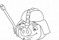 Angry Bird Pigs Coloring Pages - Coloring Pages Angry Birds Epic Beautiful Pokemon Coloring Pages Gallery