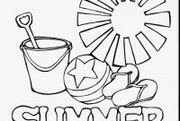 Summer Preschool Coloring Pages - Coloring Pages Simple Designs Fresh Special Backpack Coloring Page Collection