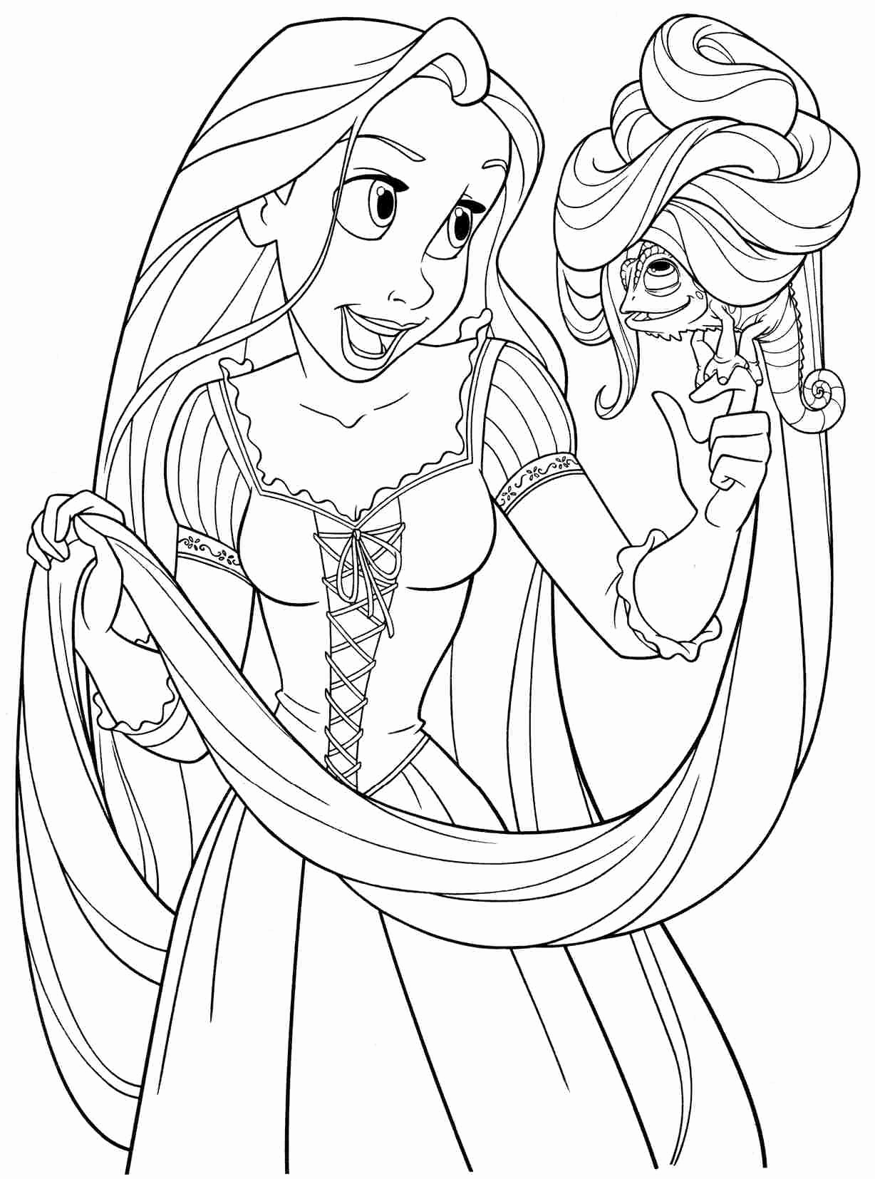Print Free Coloring Pages Disney Gallery 1d - Free Download